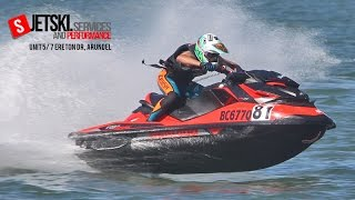 JetSki TV   Jet Ski Racing   QLD Titles 2016