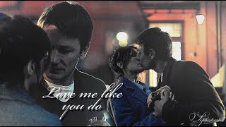 Андрей And Вера  Love Me Like You Do