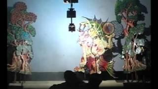 ANTASENA DADI RATU  14/35  -  Ki Dalang KUKUH BAYU AJI