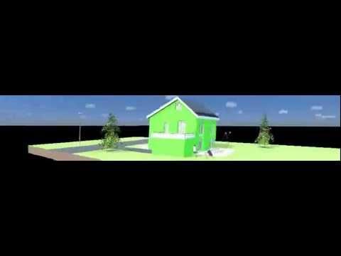 Wunschhaus Architekten GmbH Projekt 3