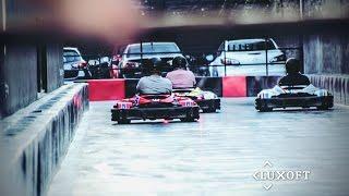 Luxoft Mexico - Volta Racing Cup