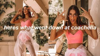ANOTHER COACHELLA VLOG 2019 (here u go) | Olivia Rouyre