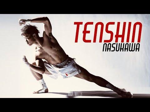 Spotlight | Tenshin Nasukawa 天川天神
