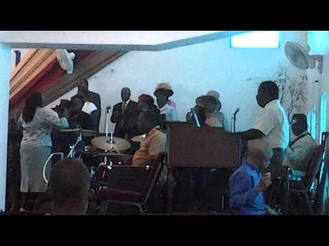 Grove temple choir