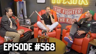 The Fighter and The Kid - Episode 568: Fahim Anwar