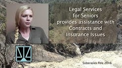 Legal Services for Seniors - Attorneys & Legal Advocates