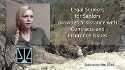 Legal Services for Seniors - Attorneys & Legal Advocates