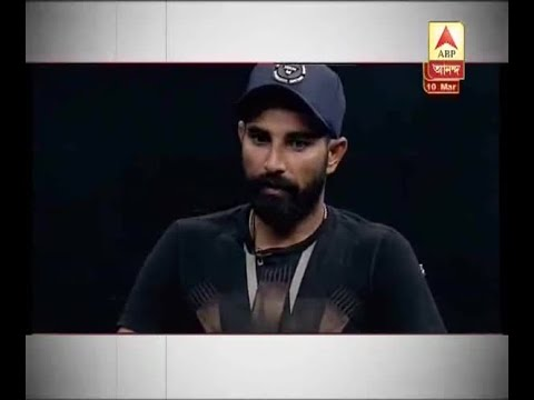 Mohammed Shami's response to the allegations leveled by his wife Hasin Jahan