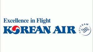 애플사운드 - 대한항공 콜센터 ARS 전화안내멘트(4개…