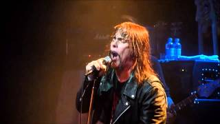 "Monster Magnet - ""End of time"" [HD] (Madrid 06-02-2014)"