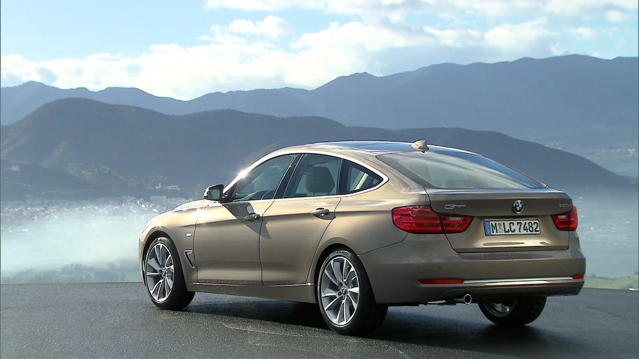 BMW Series Gran Turismo YouTube - 2013 bmw gt