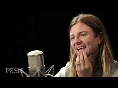 Keith Harkin at Paste Studio NYC live from The Manhattan Center