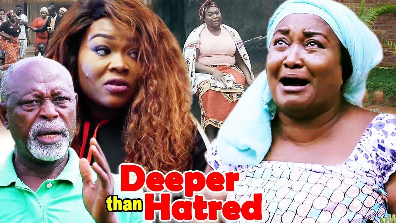 Download Deeper Than Pain Season 3&4 (Ebere Okaro) 2019 Latest Nigerian Nollywood Movie