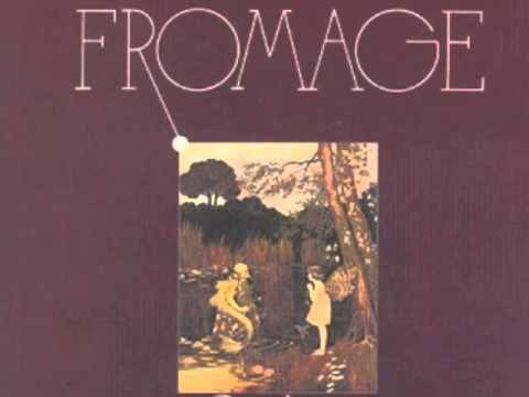 Fromage - Inspiration Philology