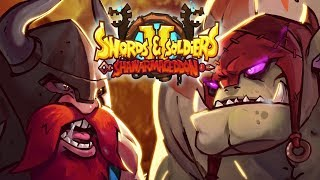 Swords and Soldiers 2 # 1 - Lernprozesse