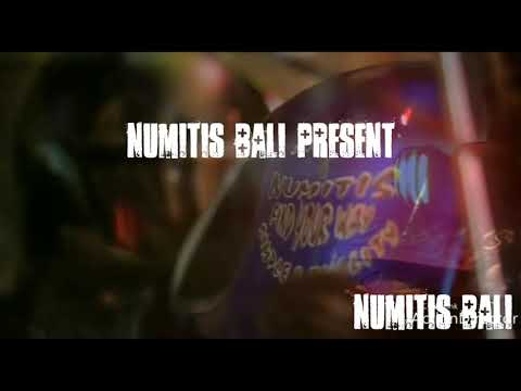 """NUMITIS BALI"" The City Night ride at Sunset Road"