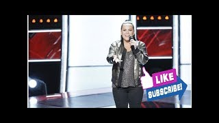 'The Voice': Oregon native says it's 'surreal' to be on the NBC show