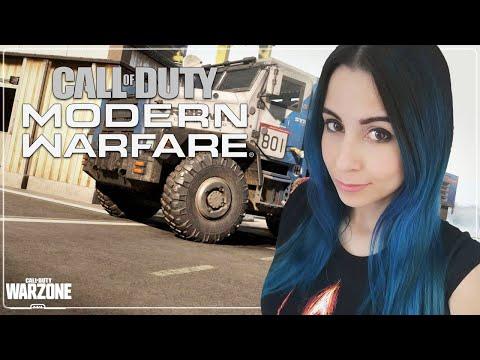 ARRIVARE IN FINALE FACENDO PANINI  | Call Of Duty: MW Warzone