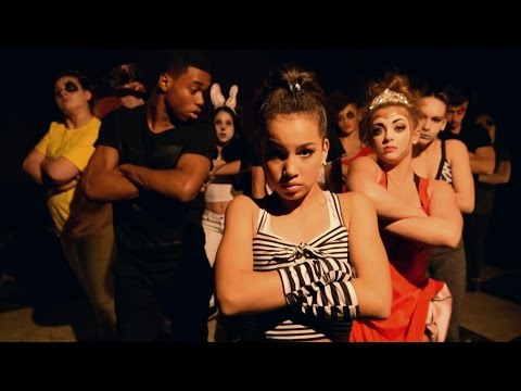 """Sofia Wylie - """"Where They From (WTF)"""" by Missy Elliott Concept Video"""
