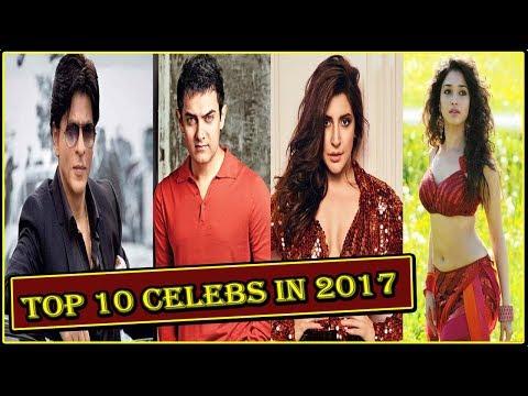 Top 10 Bollywood Superstars Of 2017 By Internet Movie Data Base (IMDB)