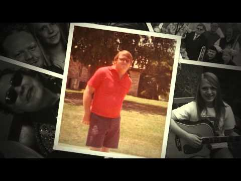 "Steve ""Bubba"" Carter Slideshow 2013"