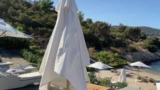 Обзор отеля THOR EXCLUSIVE HOTEL Бодрум Турция