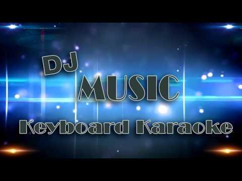 Dj On Mix #2 Musik Keyboard Karaoke
