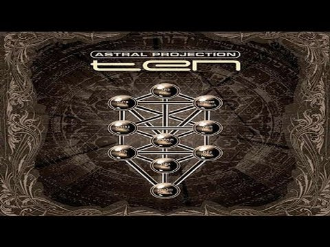 Astral Projection - Ten [Full Album] ᴴᴰ