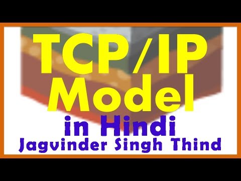 TCP/IP - Networking part 22