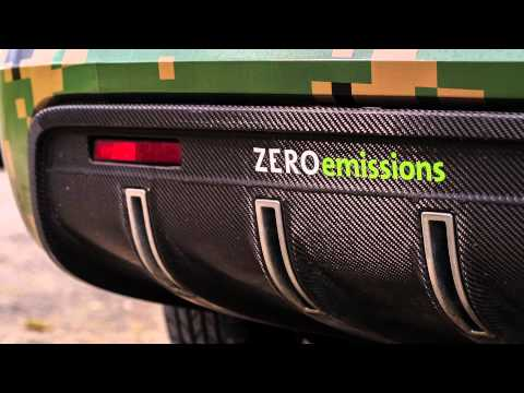 Fast-Fill Hydrogen Fueling Station