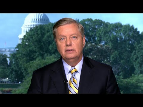 Sen. Graham says U.S. is long ways away from an agreement with North Korea