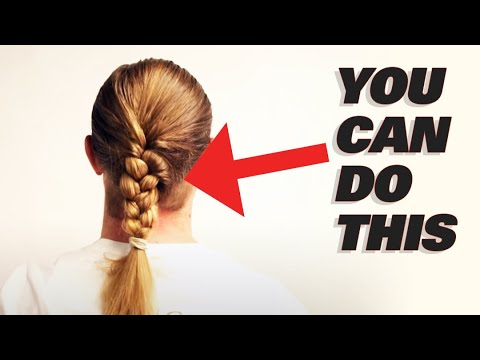 How To Braid Your Hair For Men (By Regular Guys)