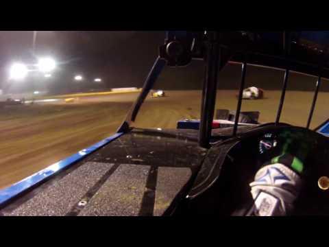Salina Speedway Modlite A Feature 5-12-17