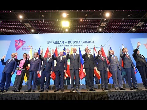 Russia-ASEAN summit