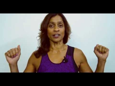 Hollywood fitness trainer  Ramona Braganza shares her experience