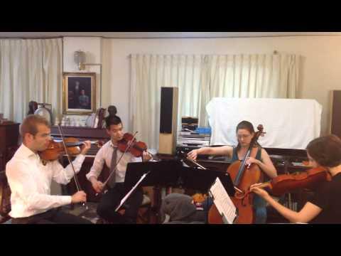 Johannes Brahms Wiegenlied Op. 39 No. 4 Lullaby