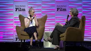 SBIFF 2018 - Saoirse Ronan Discusses Brooklyn