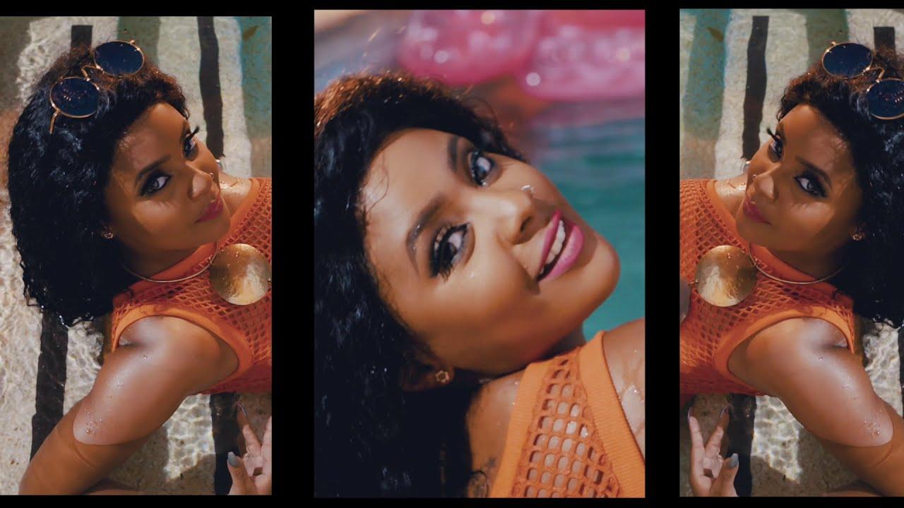 Download Mimi Mars - EX Remix Feat MwanaFA (Official Video) Sms 9368649 to 15577 Vodacom Tz