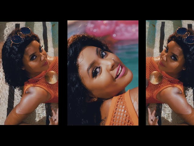 Mimi Mars - EX Remix Feat MwanaFA (Official Video) Sms 9368649 to 15577 Vodacom Tz