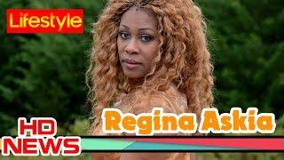 Regina Askia  Biography  Age  Net Worth  Career  Movies  Marriage  Children