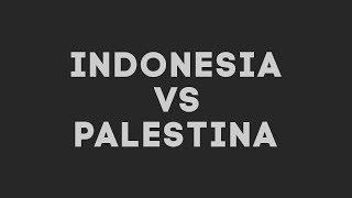 Download Video Live Indonesia VS Palestina MP3 3GP MP4