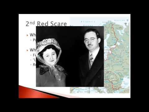 APUSH Review: The Red Scares