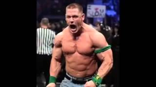 John Cena WWE Radio Station Prank to Wife (HILARIOUS)