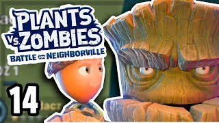 PLANTS VS ZOMBIES Battle for Neighborville PL - ŻOŁĄDŹ - PVZ GW 3