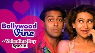Bollywood Vine - Did This Happen To You On Valentines Day ? - Indian Comedy