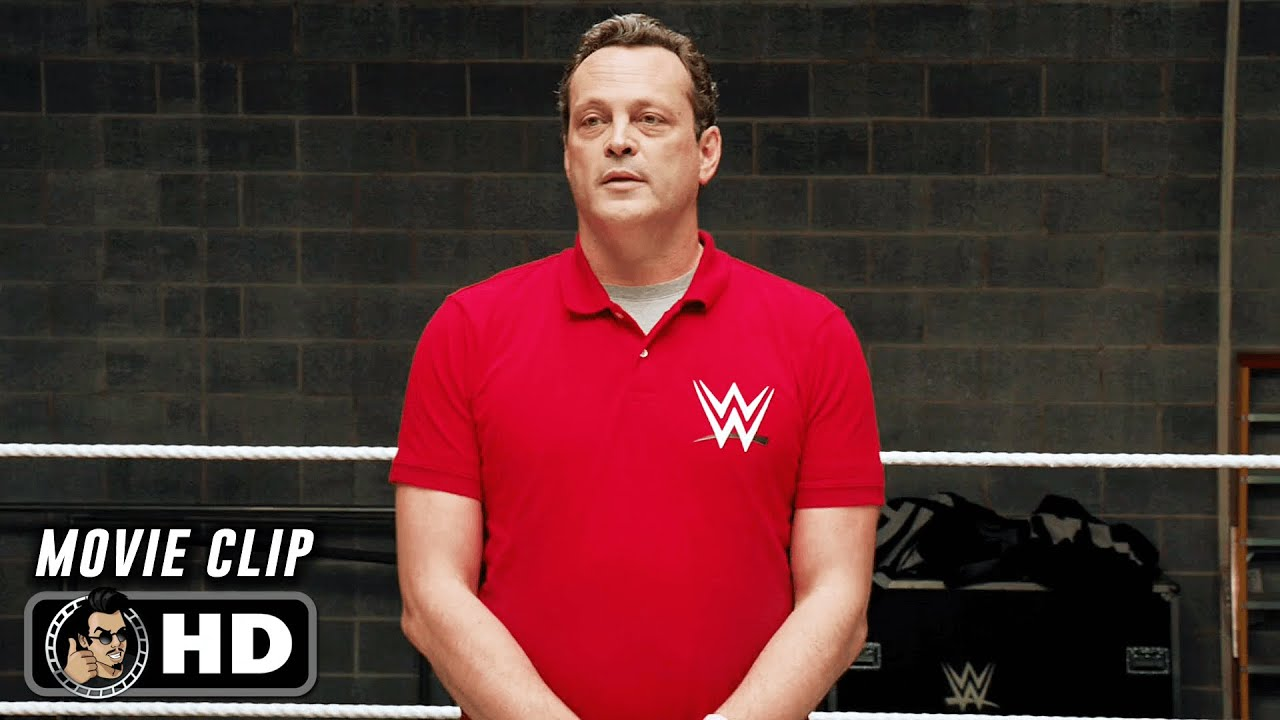 """FIGHTING WITH MY FAMILY Clip - """"WWE Superstar"""" (2019)"""