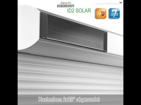 Gut bekannt Solarrollladen Rollladen mit Solar Rolladen mit Solarantrieb & Akku NP91