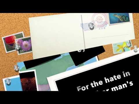 Tinman Lyric Video