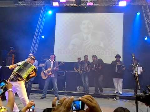 2012 Tejano Music Convention Finale Tribute to Accordion Legends