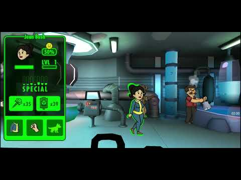 How To Mod Fallout Shelter With Lucky Patcher!